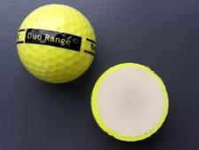 DUO range balls