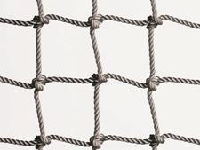 Nylon nets