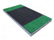 Winter mats