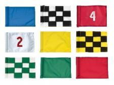 Single flags