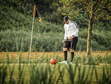Footgolf equipment