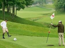 Footgolf package (rental)