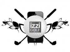 IZZI GOLF APP<br>smartphone payment system