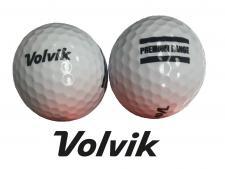 VOLVIK PREMIUM range ball<br>White 2-piece (300 pcs/carton)