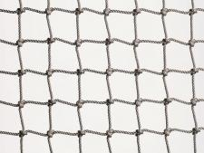 Nylon heavy curtain net<br>for RangeMaxx® Practice cage