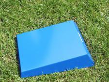 Excellent tee marker - Blue<br>
