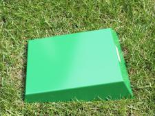 Excellent tee marker - Green<br>