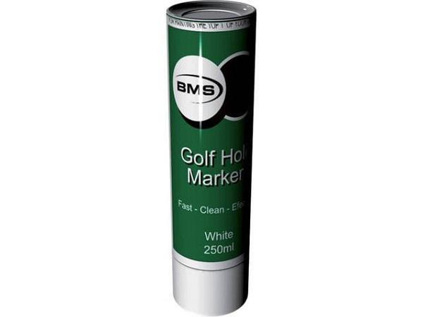 Hole marker paint<br>(price per aerosol)