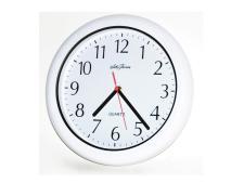 Clock ø 30 cm - White<br>